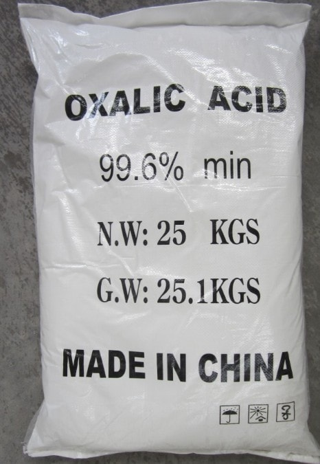 Axit-Oxalic