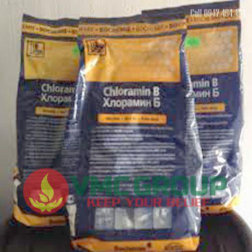 CLORAMIN B sec goi 1kg