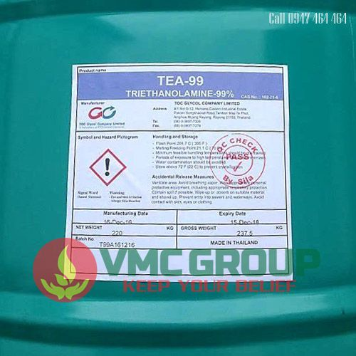TEA 99