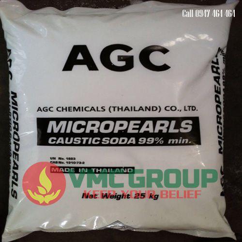 xut hat thai lan AGC bao 25kg